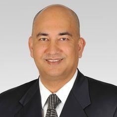 KC Sanjay, Economist