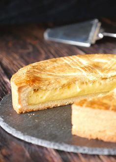 Le Gâteau Basque Traditionnel - Pastry Freak