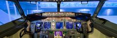 SimCenter Simulators, Things to do in Tampa Bay