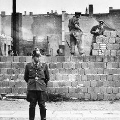 베를린 장벽 - 나무위키
