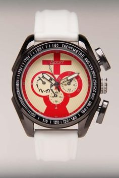 Xtreme Watches Round Cross Watch