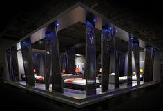 Projekt Pilot  Habitat Bed - 1