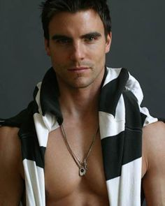 um yes. I think he can be Christian Grey!! ^_^ I think I'm gonna pin more pics of him.. SORRY EVERYONE! :P