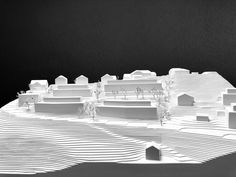 Überbauung Spiezwiler in Spiez Graz, Sustainability, Architecture