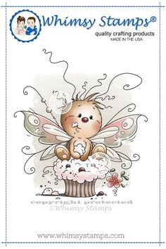 *NEW Cupcake Treat