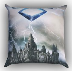 mortal instrument poster Z0237 Zippered Pillows Covers 16x16, 18x18, 20x20 Inches