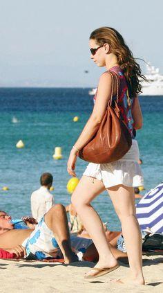 Barbara Bush Photos Photos: Barbara Bush in Saint Tropez Barbara Pierce Bush, Barbara Bush, Laura Bush, Vacation Memories, Saint Tropez, After Dark, Cover Up, Boyfriend, Celebs