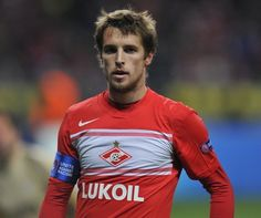 Dmitry Kombarov - Defender - Russia | Community Post: The Definitive List Of Hot Soccer Players In The 2014 World Cup