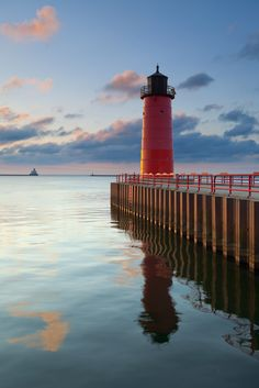 #Milwaukee Lighthouse