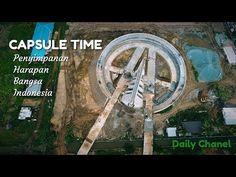 Monumen Kapsul Waktu Dibangun di Merauke, Begini Progresnya - Daily Proyek Holiday Ideas, Chanel, Blog, Blogging, Travel Ideas