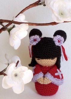 Mesmerizing Crochet an Amigurumi Rabbit Ideas. Lovely Crochet an Amigurumi Rabbit Ideas. Chat Crochet, Kawaii Crochet, Crochet Patterns Amigurumi, Knit Or Crochet, Crochet Gifts, Amigurumi Doll, Crochet Dolls, Free Crochet, Hello Kitty Imagenes