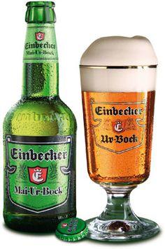 Das Bier Einbecker Mai-Ur-Bock wird hier als Produktbild gezeigt.
