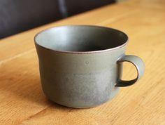 Oxymoron Tea Cup