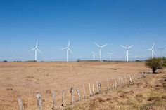 Large wind farms were installed in the south of Nicaragua, making it the third country in Central America committed to supporting the use of #renewableenergies #renewables #cleanenergy http://www.abo.net/oilportal/articles/view.do?locale=en_IT&contentId=2280422