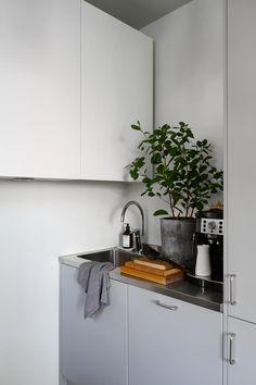Small laundry room | Bo LKV