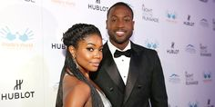 See Gabrielle Union and Dwyane Wade Sport Matching Furs