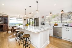 new Coatesville Kitchen by KMD Kitchens Auckland Kitchen Manufacturers, Furniture, Beautiful Kitchens, Table, Home Decor, Kitchen, Country Kitchen, Renovations, Kitchen Renovation