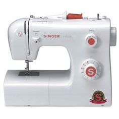 Official suppliers of the fantastic Singer 2273 sewing machine. It is mechanical sewing machine ruggedly built with alloy frame! 10 year warranty and free delivery Sewing Machine Online, Sewing Machines Best, Sewing Machine Reviews, Sewing Basics, Sewing For Beginners, Sewing Hacks, Basic Sewing, Sewing Ideas, Sewing Projects