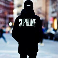 SUPREME More