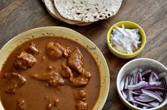 Chicken Curry Rules! is the slogan I have heard so many times in the recent times :) starting from Shilpa Shetty who won the Big Brother UK,...
