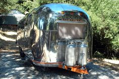 "airstream campers remodel | ... Airmor"" vintage Airstream travel trailer ... | ~ Vintage Campers Tr"