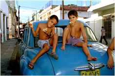 Cuba Travel Photography: Daily-life Photo Image Picture Camaguey Cuba.058 by Hans Hendriksen