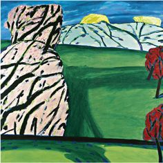 ALONGTIMEALONE: WILLIAM CROZIER West Cork, Paintings I Love, Modern Art, Contemporary, Textile Art, Still Life, Art Drawings, Irish, Abstract Art