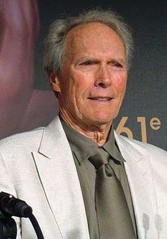 Clint Eastwood vuonna 2008.