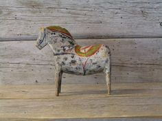 swedish dala horse - home decoration