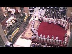 Opus Dei: priestly ordinations (2015) / Opus Dei: ordenaciones sacerdotales (2015) - YouTube