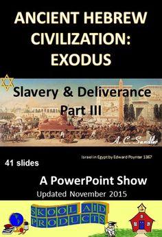 Thematic Essay On Civilization