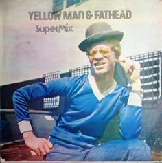 Yellowman & Fathead - Supermix (1982)