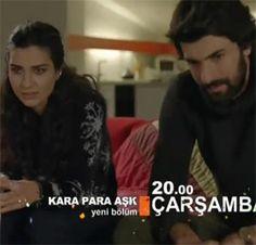 Kara Para Aşk Fragmanı İzle - http://www.karapara-ask.com