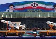 'Iran will bolster military until Israel defeated, Palestinians free'