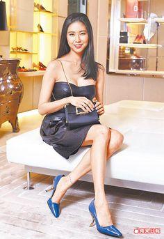 Kelly Talk:孫瑩瑩準備當老闆 美國賣麵包   蘋果日報