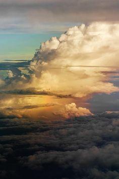 Cloud by Harrison Zhao