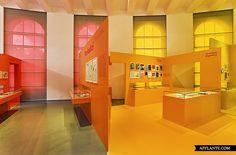 Triennale Design Museum in Milan // Fabio Novembre   Afflante.com