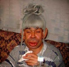 Ugly People Funny Funny Old People Funny Photos Of People Crazy People Strange