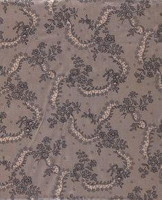 Per mtr Printed Silk Fabric, Satin, Lace Print, Bohemian Rug, Prints, Sewing, Fabrics, Lace, Skirt
