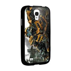 Bumblebee Transformers for Iphone and Samsung Galaxy Case (samsung galaxy s4 black)