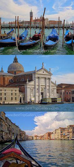 travel photo of Venice