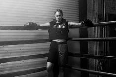 Reebok Combat Sports-Ronda Rousey, Connor McGregor on Behance Ronda Rousey Wwe, Ronda Jean Rousey, Ronda Rosey, Mma Academy, Women Boxing, Female Boxing, Connor Mcgregor, Rowdy Ronda, Mma Fighting