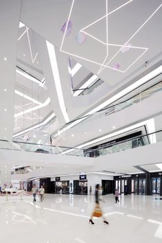 Fuzhou Wusibei Thaihot Plaza / Spark Architects