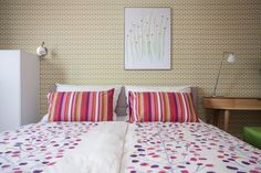 spalna Blanket, Bed, Furniture, Home Decor, Decoration Home, Stream Bed, Room Decor, Home Furnishings, Blankets