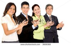 Find executive applauding stock images in HD and millions of other royalty-free stock photos, illustrations and vectors in the Shutterstock collection. Thousands of new, high-quality pictures added every day. Office Team, Personal And Professional Development, Royalty Free Stock Photos, Business, Face, Wisdom, Australia, Business Illustration