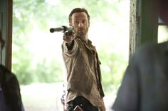 AMC Announces Walking Dead Preview Weekend - Bring Your Own Bath Salts