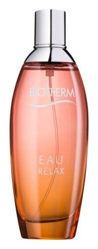 Biotherm Eau Relax туалетная вода для женщин 100 мл Perfume Bottles, Beauty, Beleza, Perfume Bottle