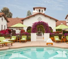 Family Friendly Spas: La Costa Resort and Spa
