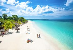 Jamaica offers vibrant culture, amazing music, food and adventures. Here are 11 reasons to visit Jamaica at least once. Negril Jamaica, Beaches Resort Jamaica, Visit Jamaica, Resort Spa, Jamaica Sandals, Vacation Deals, Vacation Resorts, Beach Resorts, Caribbean All Inclusive