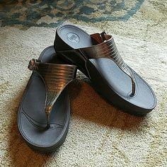 b89b94cbd 36 Best Fitflop sandals images